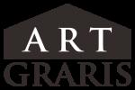 Logo-ArtGraris-graphic-design-&-illustrator-StudioIndonesia